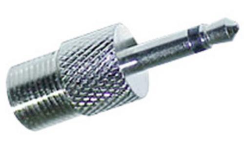 F81 TO 3.5MM PLUG