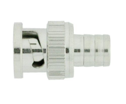 2PC BNC Crimp Style Connector rg59
