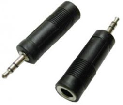 1/4 Stereo Jack To 3.5 Stereo