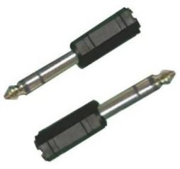 3.5 Stereo Jack To 1/4 Stereo