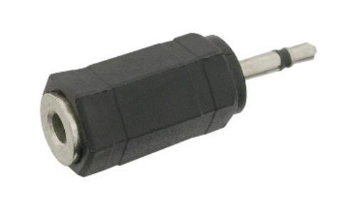 3.5 Stereo Jack To 3.5 Mono Plug