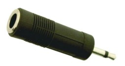 1/4 Stereo Jack To 3.5 Mono Plug