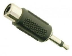 RCA Jack To 3.5 Plug