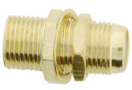 F81 Inline Splice Gold