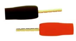 2.5 MM SPEAKER PINS GOLD