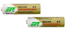 AA NICAD BATTERY