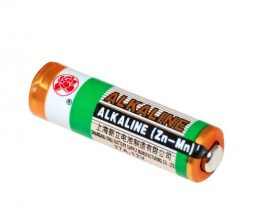 ALKALINE BATTERY 27A 12V