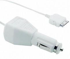 IPOD 12 VDC CHARGER (CAR LIGHTER PLUG)