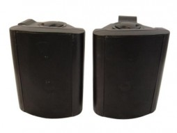 2 WAY ACOUSTIC SPEAKERS FOR SURROUND