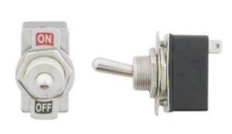 LIGHT DUTY TOGGLE SWITCH SP