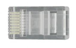 8C Modular Phone Plug cat5e