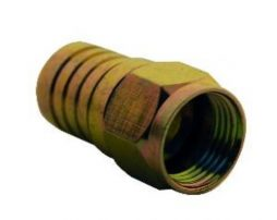 F connector male