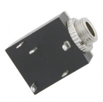 3.5 CHASSIS MOUNT STEREO JACK