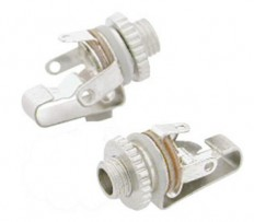 2.5 MM STEREO JACK