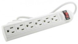 6 OUTLET POWER CENTER