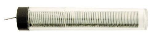 Solder 20 grs. in tube Type 7' AWG18