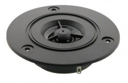 3' ROUND DOME TWEETER 60W 4 OH