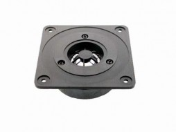 SQUARE TITANIUM TWEETER 200 W