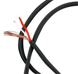 STEREO MIC WIRE 500FT