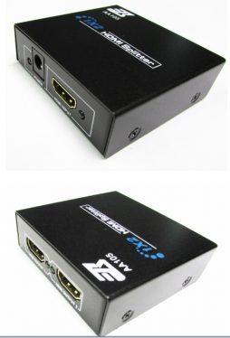 HDMI 1X2 SPLITTER