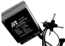 AC Adap.300ma