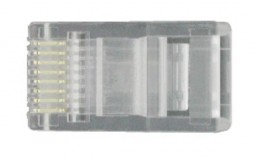 4C HANDSET MODULAR PLUG